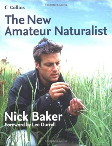 Amateur naturalist nick baker