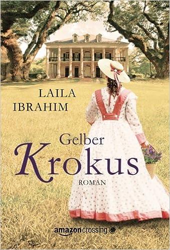 Book Gelber Krokus