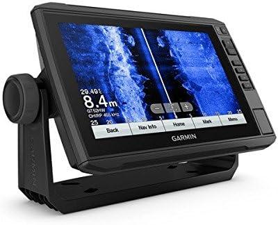 Garmin 010 – 01900 – 00 echoMAP Plus 92sv – Navegación Accesorios ...