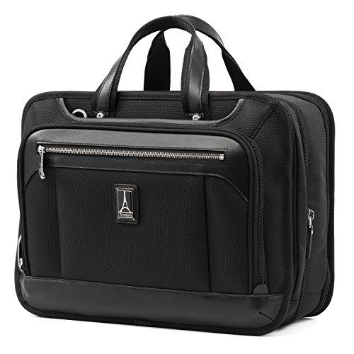 Shadow Spinners Pocket - Travelpro Luggage Platinum Elite 16