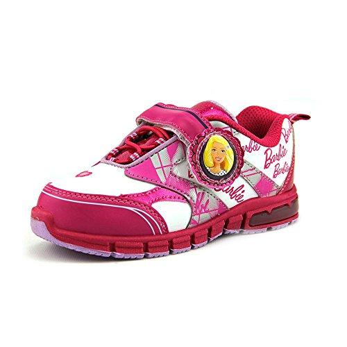 mattel-barbie-athletic-bbs915-girls-toddler-slip-on-10-m-us-toddler-pink