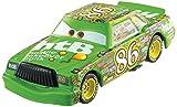 Disney/Pixar Cars, 2015 Piston Cup Die-Cast Vehicles, Chick Hicks #1/18, 1:55 Scale