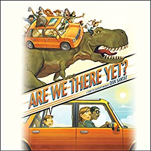 Are We There Yet? Audiobook