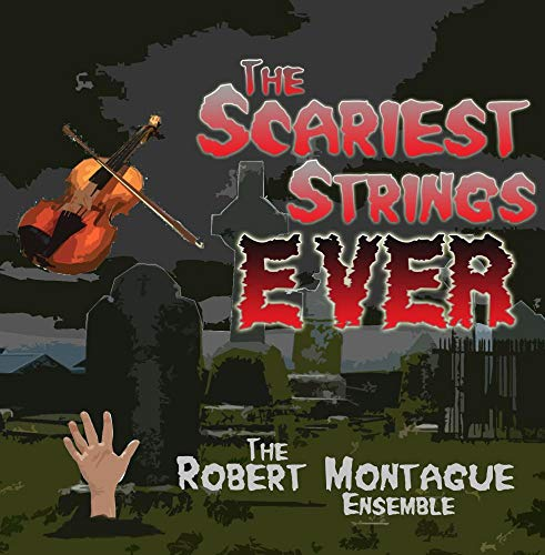 The Scariest Strings EVER ()
