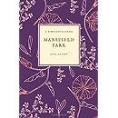 Mansfield Park: (Special Edition) (Jane Austen Collection) (Volume 4)
