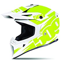 509 Tactical Snow Snowmobile Helmet - Lime - Green & White - 509-HEL-TLI-_ by 509