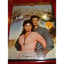 Desire Under the Elms (1958) / Region 2 PAL / European Edition / Has ENGLISH, FRENCH, SPANISH, ITALIAN, and German sound options / Starring: Sophia Loren, Anthony Perkins / Director: Delbert Mann / 110 minutes