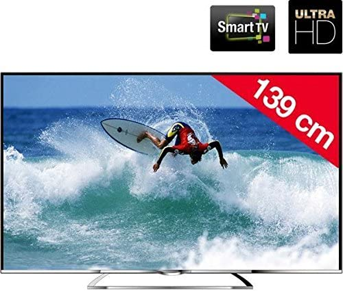 Marionola uhd55 C5500is – LED Smart TV Ultra HD + Kit n ° 4 – Pared y Cable HDMI 3D: Amazon.es: Electrónica