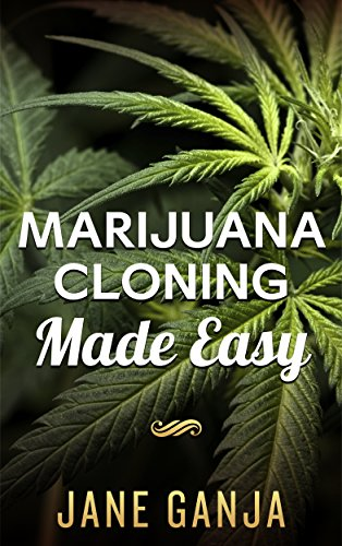 Marijuana Cloning Made Easy