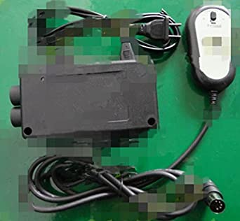 Fine Quality Wire Remote Control Wiring And Switch Kit For 1 Linear Wiring Cloud Nuvitbieswglorg