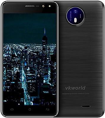 Smartphone sin Contrato, vkworld F2 3 G Android 6.0 Dual SIM ...