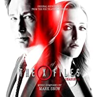 The X Files Season 11 (Limited Edition)