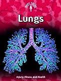 Lungs, Carol Ballard, 1432934201