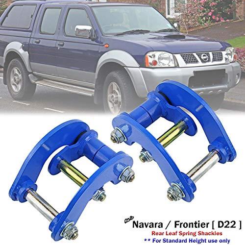 nissan d22 lift kit - 2