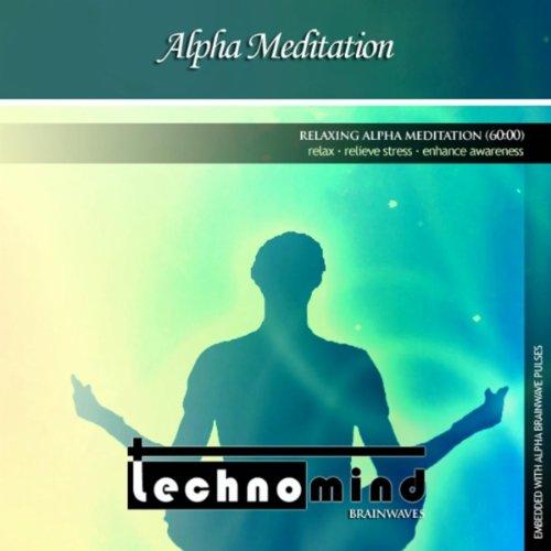 alpha meditation music