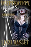 Desperation: Ceejay's Absolution (Club Wicked Cove) (Volume 1)