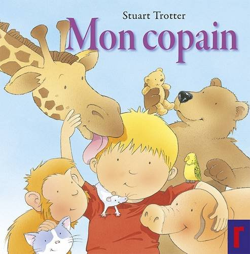 Mon Copain (French Edition)
