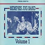 Memphis Jug Band, Vol. 1