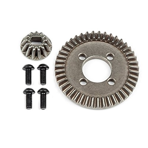 Hobby Products Intl. 116870 Diff Ring/Input Gear Set (43/13) FJ