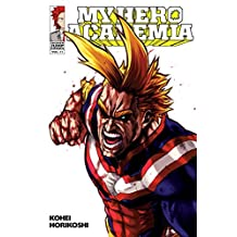 My Hero Academia, Vol. 11: End of the Beginning, Beginning of the End (English Edition)