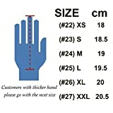 PGM ST-001 Golf Glove, Improved Grip System, Soft