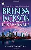 Inseparable, Brenda Jackson, 0373534434