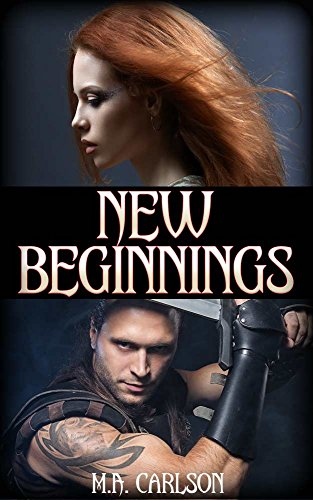 New Beginnings (The Outland Series) (English Edition)