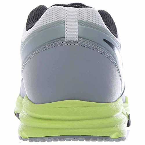 Nike Heren Air One Tr Loopschoen Grijs / Geel / Zwart / Wit Grijs / Geel / Zwart / Wit