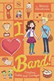 Crushes, Codas, and Corsages #4 (I Heart Band)