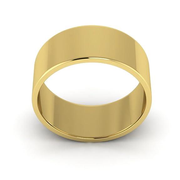 Amazon White Gold Wedding Bands 36 New Amazon K Yellow Gold