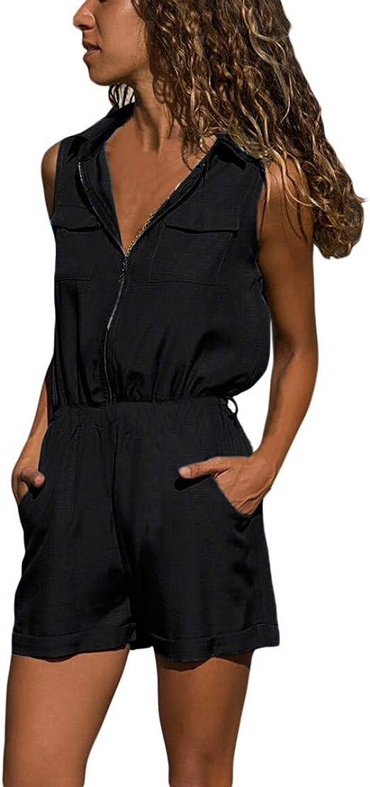 omniscient Women Wide Leg Romper Jumpsuit Off Shoulder Solid Floral Lace Playsuit