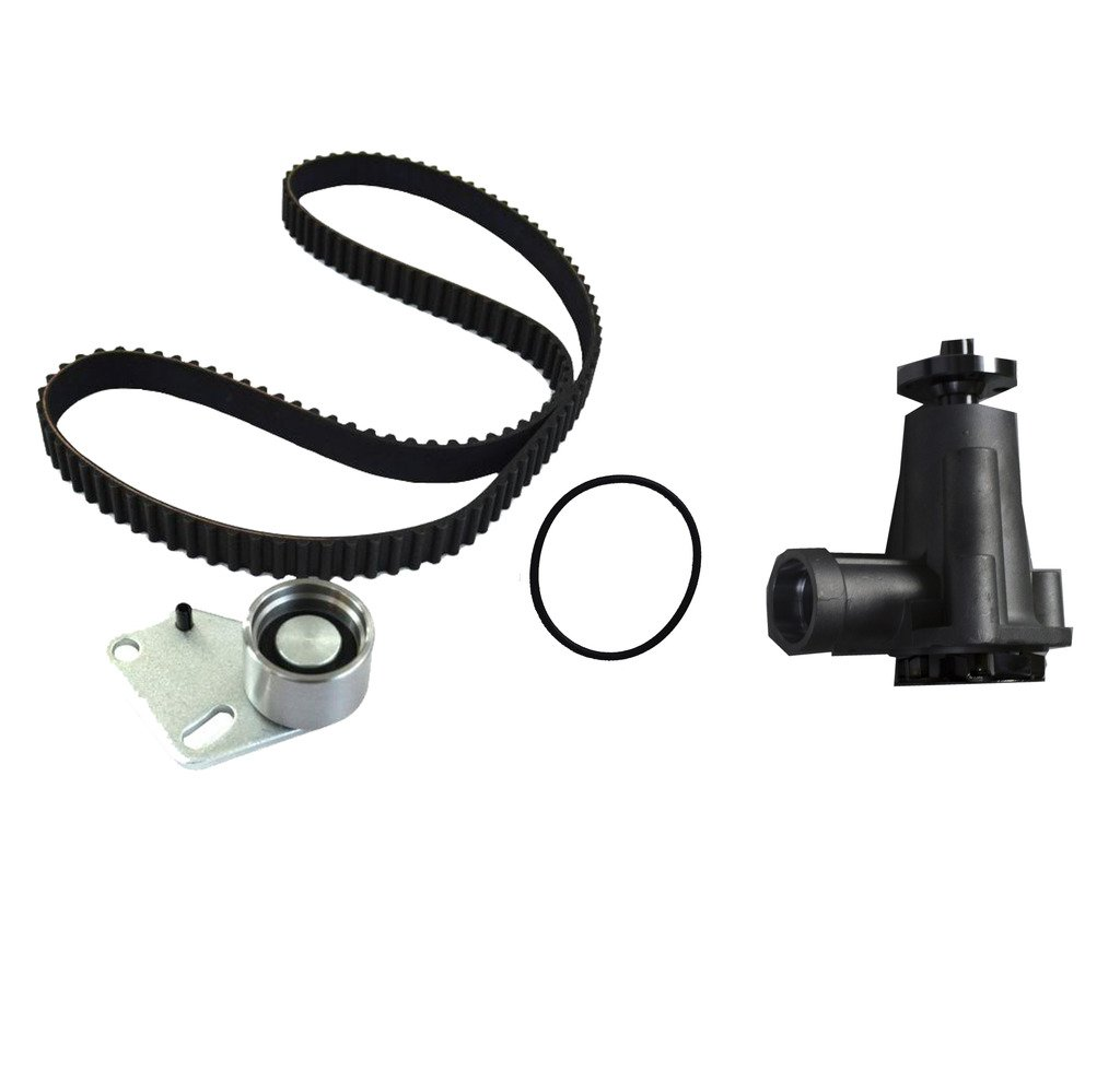 Diamond Power Timing Belt Kit Water Pump Set Works 1997 Ranger With Ford 23l 25l Sohc Automotive
