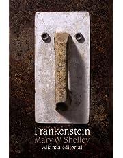 Frankenstein o el moderno Prometeo (El libro de bolsillo - Literatura)