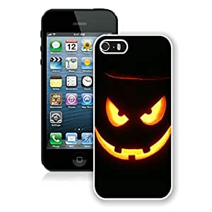 diy phone casePopular Sell Design Iphone 5S Protective Cover Case Halloween iPhone 5 5S TPU Case 1 Whitediy phone case