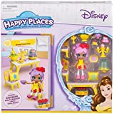 Happy Places Disney Season 1 Belle Dining Theme Pack