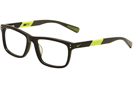 7a88ead2ff1 Amazon.com  Nike NIKE 5536 Eyeglasses Color 010  Sports   Outdoors
