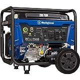 Westinghouse Industrial Portable Generators