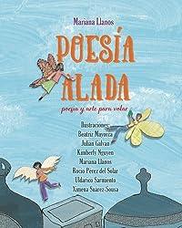 Poesia Alada: Poesia y arte para volar (Spanish Edition)