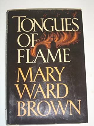 book cover of Tongues of Flame