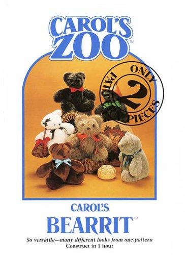 Patterns - Carol's Zoo - Zoo Carols