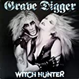 Witch Hunter//War Games by Grave Digger