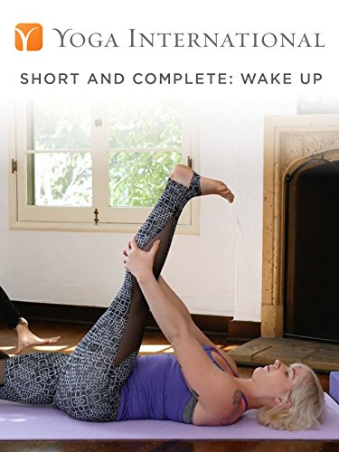 Short and Complete: Wake Up