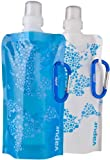 Vapur 640010110 - Frasco, color azul, talla 0,4 l
