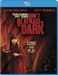 Don't Be Afraid of the Dark (+ UltraViolet Digital Copy) [Blu-ray]