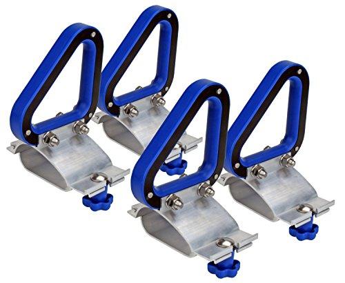 Reese Secure 7063000 TransRACK Adjustable Load Stop