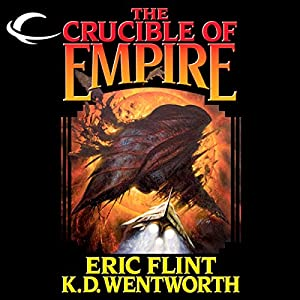 The Crucible of Empire Audiobook