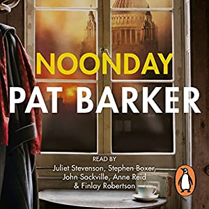 Noonday Audiobook