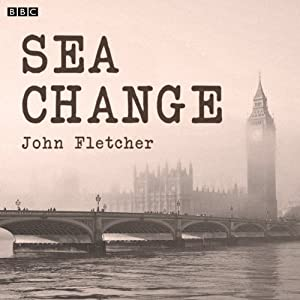 Sea Change Radio/TV Program