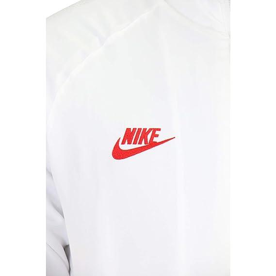 Nike PSG Mnk Dry Strk TRK Suit W Cl Chándal, Hombre: Amazon.es ...