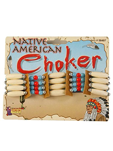 Forum Novelties Native American
